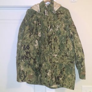 Other - Military Parka (Gortex)